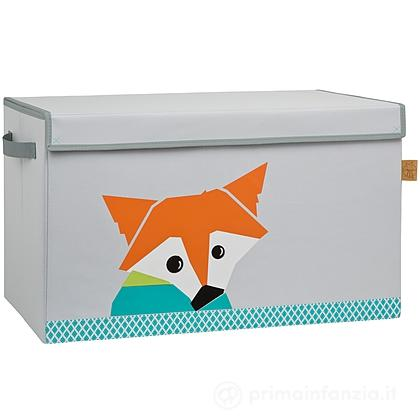 Contenitore Toy Trunk