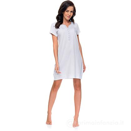 Camicia da notte con taschino