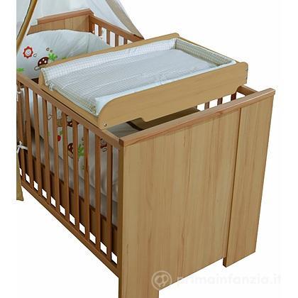 Piano fasciatoio in legno