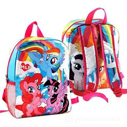 Zaino medio My Little Pony
