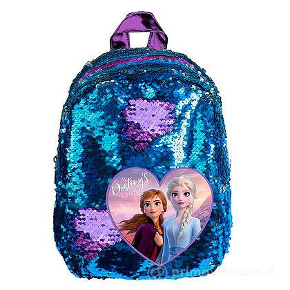 Zaino Paillettes Frozen 2 Magic