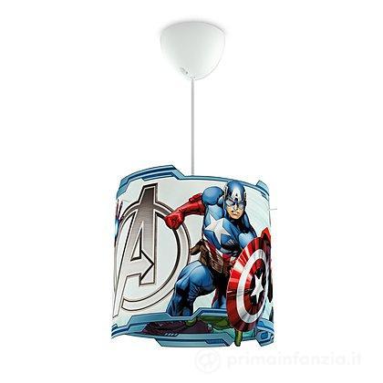 Lampada a sospensione Avengers