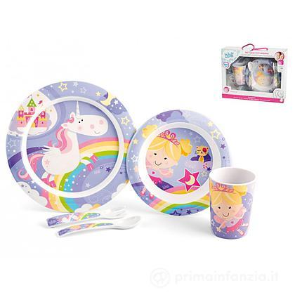 Set pappa Fairy Tales 5pz