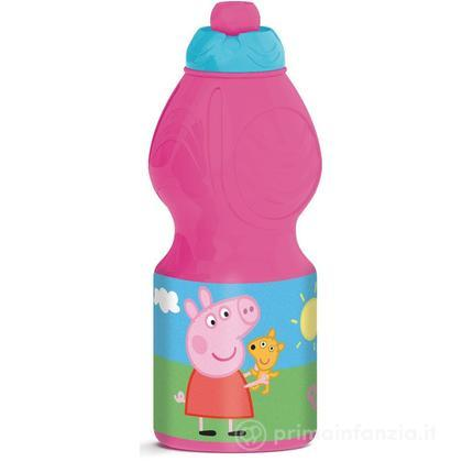 Borraccia Peppa Pig 400 ml