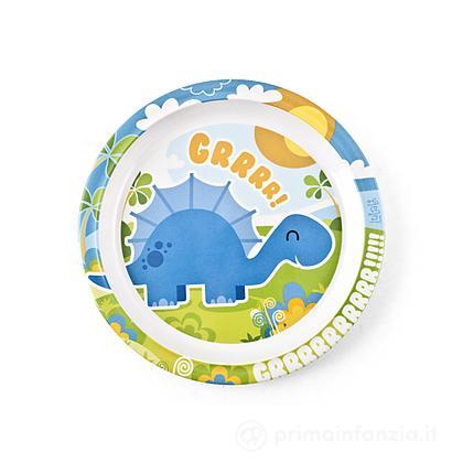 Piatto piano Dinosauri