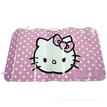Parasole anteriore Hello Kitty