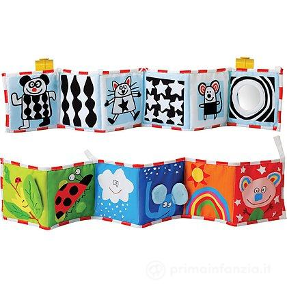 Gioco Libro Clip on Pram