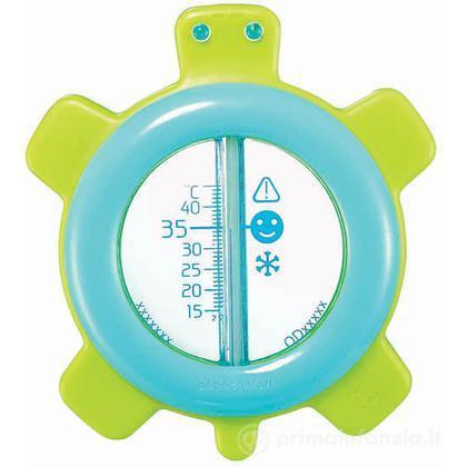 Termometro da bagno tartaruga