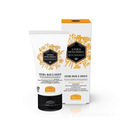 Crema Mani e Unghie 75 ml Linea Dolcezza