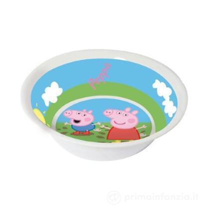 Piatto fondo piccolo Peppa Pig