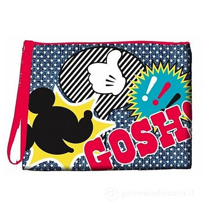 Pochette Mickey Comics