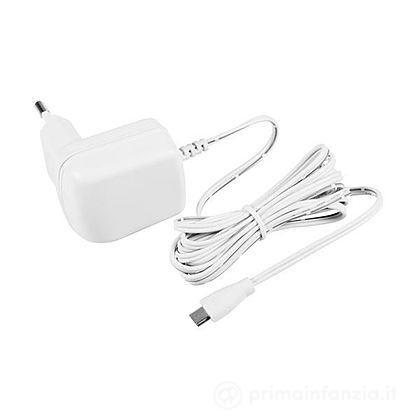 Adattatore rete elettrica per Simply Care micro USB