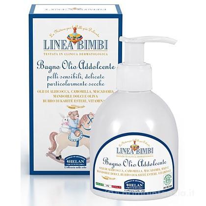 Bagno Olio Addolcente 200 ml