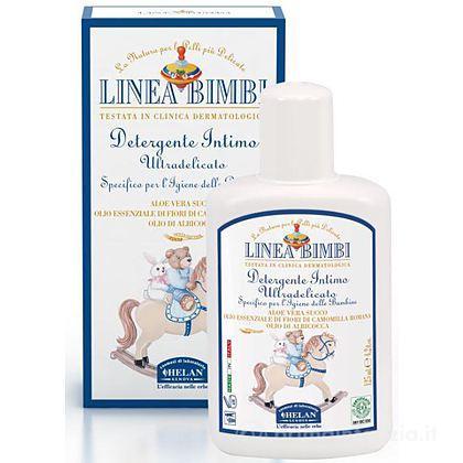 Detergente Intimo Bambini 125 ml