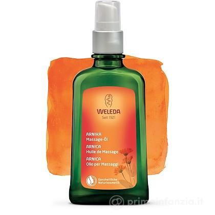 Olio Massaggi Arnica 100 ml