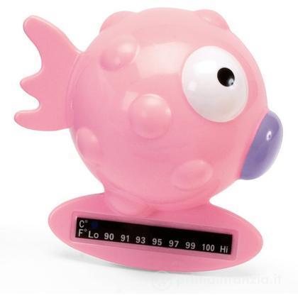 Termometro da bagno pesce palla