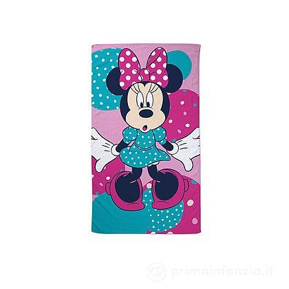 Asciugamano Minnie
