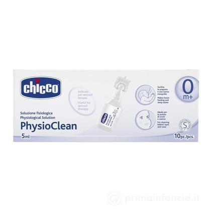 Soluzione fisiologica PhysioClean 40pz 5ml
