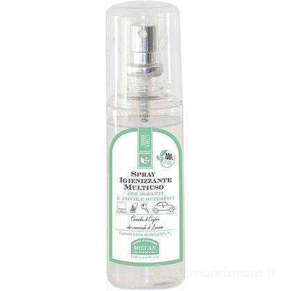 Spray Igienizzante Multiuso 100 ml