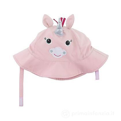Cappellino Estivo Unicorno
