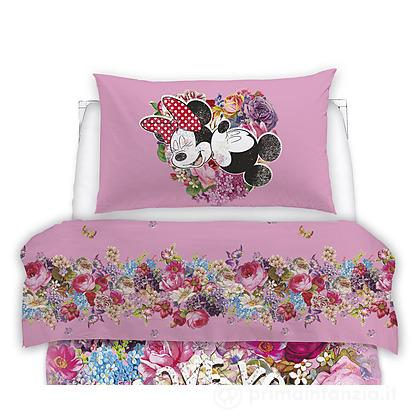Set lenzuola Minnie Love