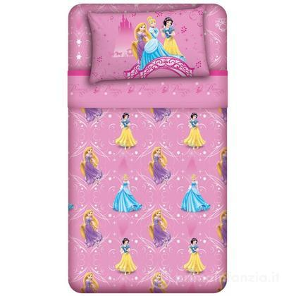 Completo letto Disney Princess Royal
