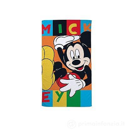 Asciugamano Mickey