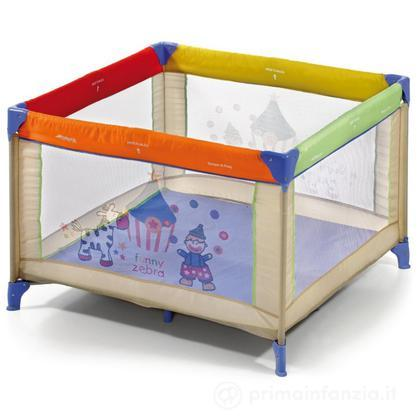 Box Dream'n Play Square
