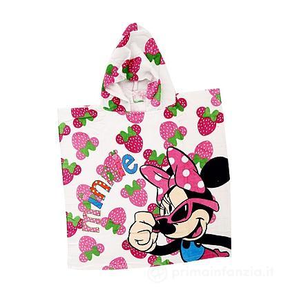 Accappatoio poncho Minnie