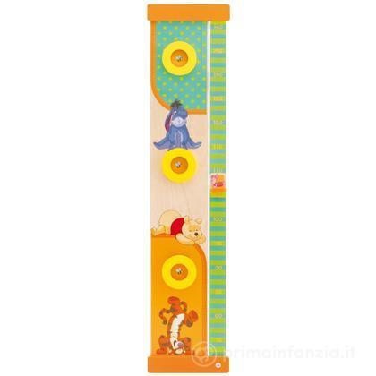 Metro Winnie the Pooh