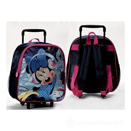 Zaino Trolley Minnie