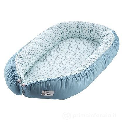 Cullina Cozy Nest Happy Dots Blue
