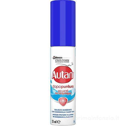 Spray Dopopuntura Rinfrescante 8 ml