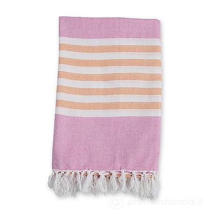 Asciugamano Stile Telo Turco 150 x 100 cm