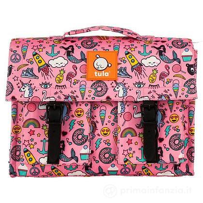 Cartella Zaino Backpack