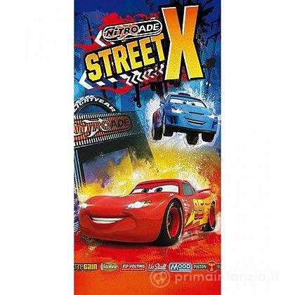 Telo mare Cars Street