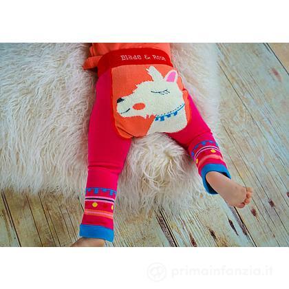 Leggings Lama