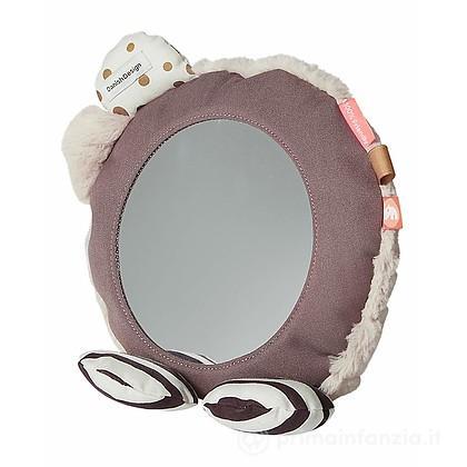 Specchio Multiattività da Pavimento