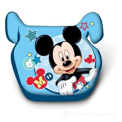 Alzabimbo Mickey