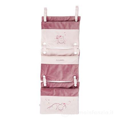Tasche per letto Mia e Victoria