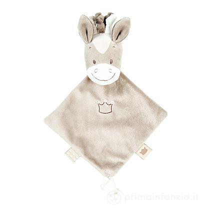 Mini doudou Noa Cavallo