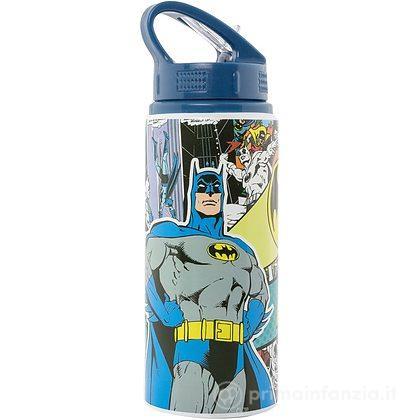 Borraccia Termica in alluminio Batman 700 ml