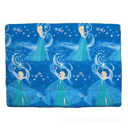 Coperta Scaldotto Frozen Elsa