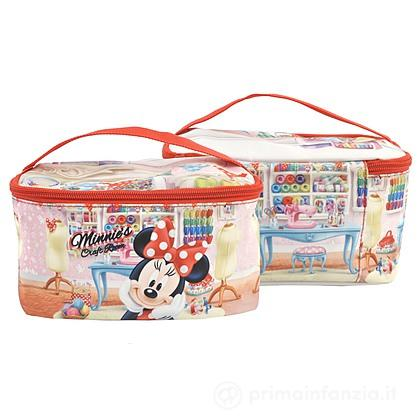 Beauty case Minnie