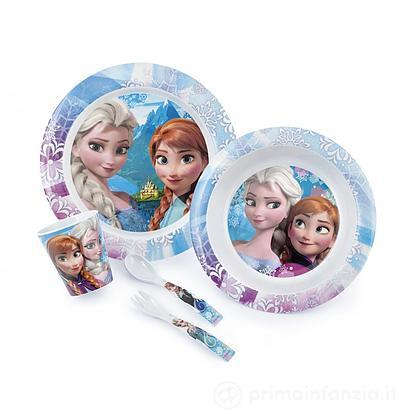 Set Pappa Frozen 5pz