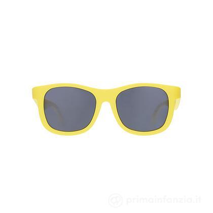 Occhiali da Sole Navigator Giallo