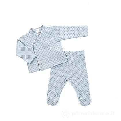 Pantaloncino con maglia 3 mesi Baby Essential