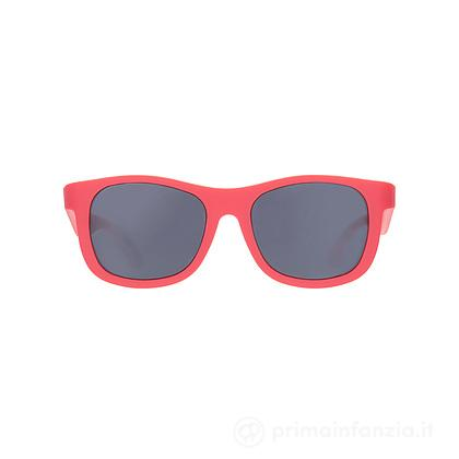 Occhiali da Sole Navigator Rosso