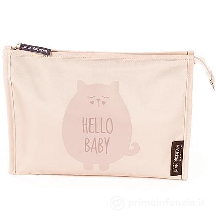 Pochette Hello Baby
