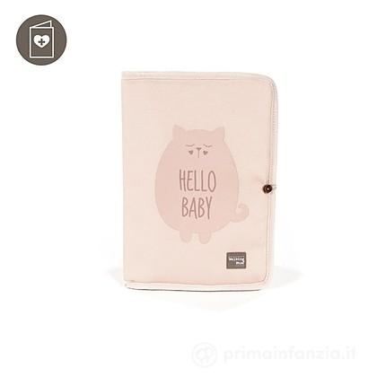 Porta documenti Hello Baby